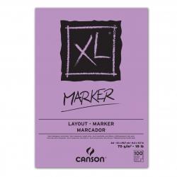 Bloc XL® Marker collé petit...