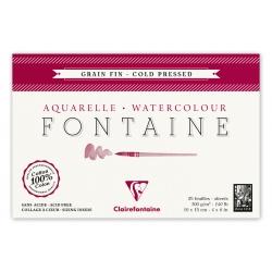 Bloc Fontaine Grain Fin 300g