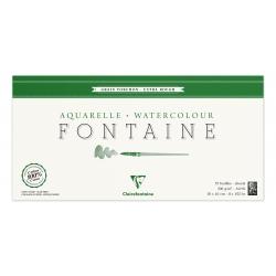 Bloc Fontaine Grain Torchon...
