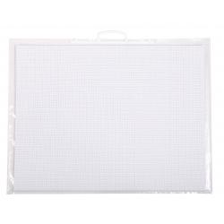 Rame Bristol blanc 50x65cm