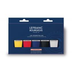 Acrylique Fine Lefranc...