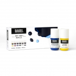 Acrylique Liquitex Soft...