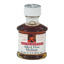 Medium Alkyd 75 ml Daler...