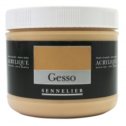Gesso Coloré pot 500ml...