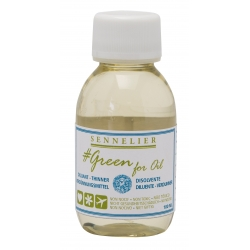 Diluant Green For Oil -...