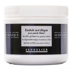 Enduit Acrylique Pastels...