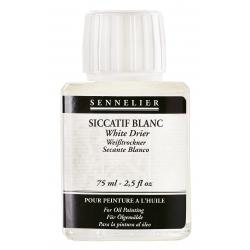 Siccatif Blanc - Sennelier