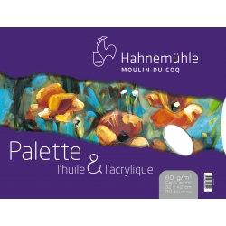Palette Detachable 30F 60g