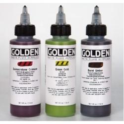 Fluid Golden 119 ml