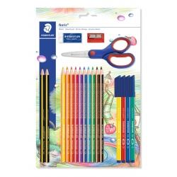 Noris® - Set de coloriage...