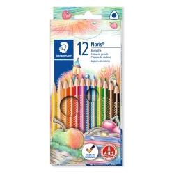 Noris® 127 - Etui carton 12...