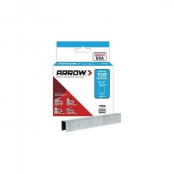 Arrow - Agrafe T50 Boîte de...