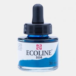 Encre aquarellable Ecoline