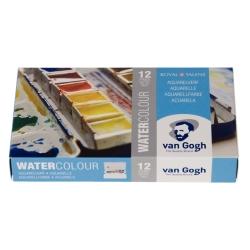 Aquarelle Van Gogh Set en...