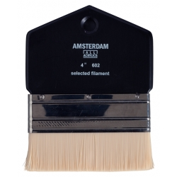 Pinceaux Amsterdam 602