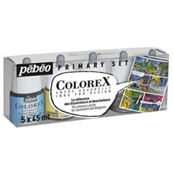 Colorex - Pack encres...