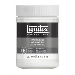 Gel texture sable naturel...