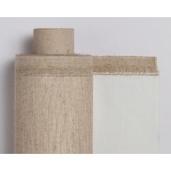 Rouleau de toile de fibrane