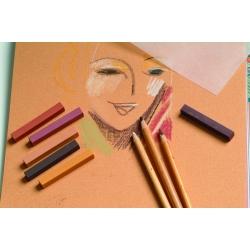 Ingres-Pastel 50x65cm 25F...