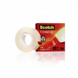 3M - Scotch Crystal...
