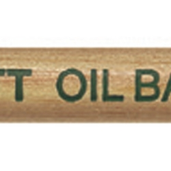 Crayon Pitt Noir Gras 1...