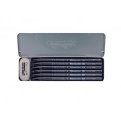 Boîte métal Crayon Esquisse...