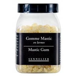 Resine Mastic En Larmes Pot...