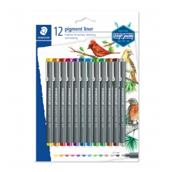 pigment liner 308 Design...