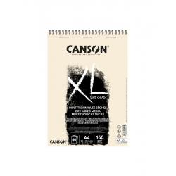 Album Canson XL Sand Grain...