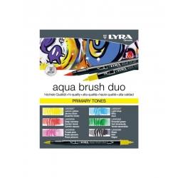Aqua Brush Duo Etui de 6...
