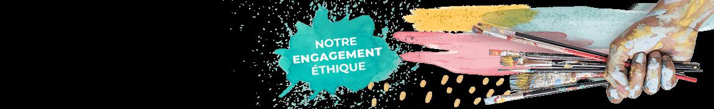 Engagement éthique